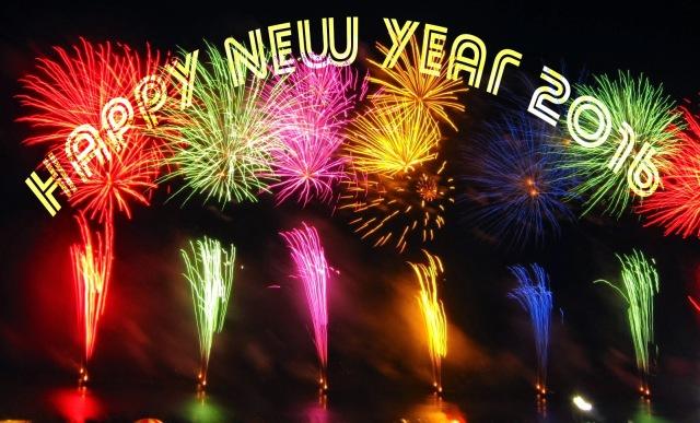 h2016 ano novo feliz 2016